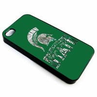 michigan state spartans | iPhone 4/4s 5 5s 5c 6 6+ Case | Samsung Galaxy s3 s4 s5 s6 Case |