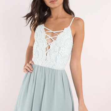 Kill Em With Kindness Skater Dress