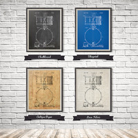 Snare Drum Poster, Snare Drum Patent, Dyna Sonic, Drummer Poster, Percussion Poster, Musician Art Gift, Drummer Art Gift, INSTANT DOWNLOAD