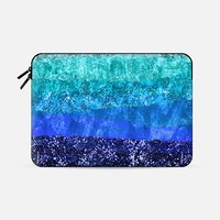 Ocean Textures 02 (sleeve) Macbook Pro Retina 15