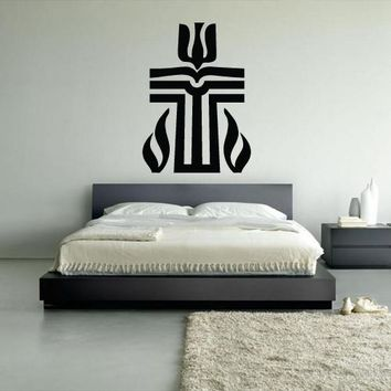 Wall Vinyl Decal Sticker Bedroom Wall Decal Symbol Native Inks Egypt  z279