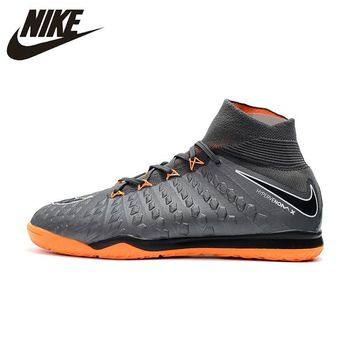 Nike Hypervenom Phantom III FG Iutdoor Men  Soccer Shoes Football Boots Original 852576-004 39-45