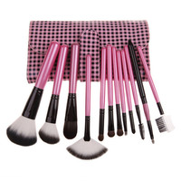 12-pcs Hot Sale Make-up Brush Set = 4831009092