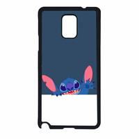 Hello Stitch Disneylilo & Stitch Samsung Galaxy Note 4 Case