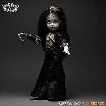 "Living Dead Dolls Series 30 Freakshow Madame 10.5"" Doll"