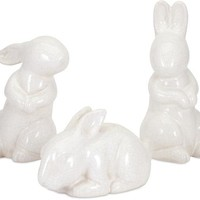 Thumper Rabbits - Set of 3 - Free Shipping!