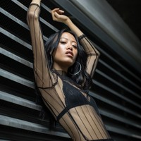 Sheer Nights Out Bodysuit