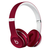 Beats Solo2 Luxe Edition On-Ear Headphones — QVC.com