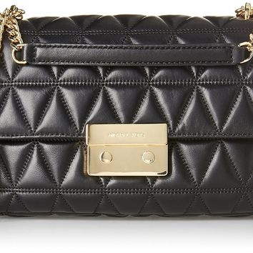 MICHAEL Michael Kors Women's Sloan Chain Shoulder Bag