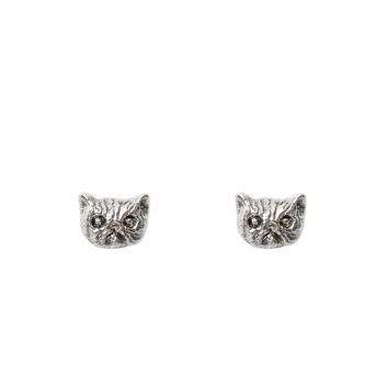 Itty Bitty Kitty Stud (single) - New Arrivals - Catbird