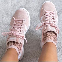 Adidas Women Fashion Old Skool Sneakers Sport Shoes