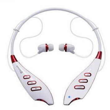 Multi-function Ultra Sound Wireless Bluetooth Neckband Stereo Headset Gift