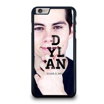 DYLAN O'BRIEN iPhone 6 / 6S Plus Case Cover