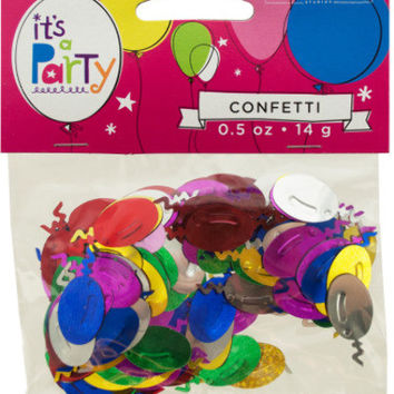 Festive Balloons Confetti Case Pack 24