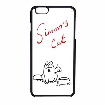 Simon Cat 2 Iphone 6S Case