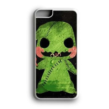 Black Friday Offer Cute Oogie Boogie iPhone Case & Samsung Case