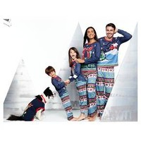 Ugly Sweater Family Pajama Collection : Target