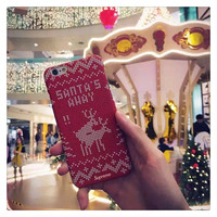 Phone Case for Iphone 6 and Iphone 6S = 5991198977