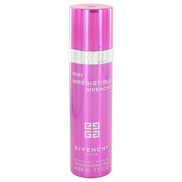 Very Irresistible Deodorant Spray By Givenchy For Women