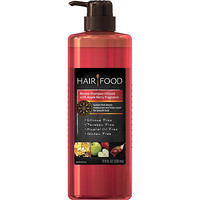 Hair Food Renew Shampoo Infused with Apple Berry Fragrance
