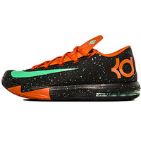 "Nike | KD VI ""Texas"" Black/Green Glow"
