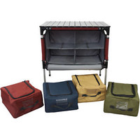 Camp Chef Sherpa Mountain Series Table MSTAB Camp Furniture