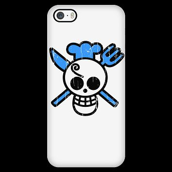 One Piece - Sanji symbol - iPhone Phone Case - TL00900PC