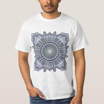 Men's Value Sacred Geometry T-Shirt