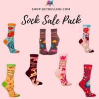 Women's Sock Sale Pack