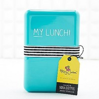 My Lunch Lunchbox - Urban Outfitters