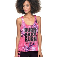 Marble Swirl Tank by Juicy Couture