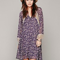 Free People Melody Laughter Dress