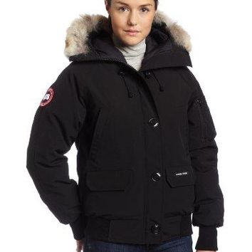 Canada Goose Ladies Chilliwack Bomber Jacket  canada goose women