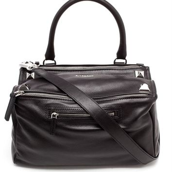 Grained Leather Pandora - GIVENCHY
