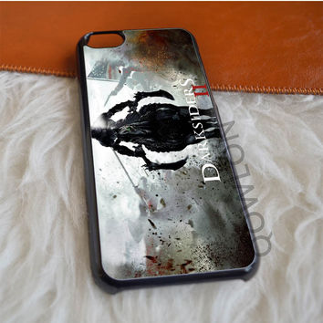 Darksiders 2 with Horse iPhone 5C Case