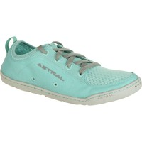 Astral Loyak Water Shoe - Women's Turquoise/Gray,