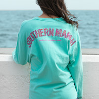 Southern Marsh Long Sleeve Rebecca Paisley Jersey
