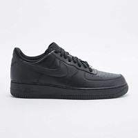 Nike Air Force 1 '07 Trainers in Black - Urban Outfitters