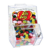 Jelly Belly Mini Bean Bin with Jelly Beans and Scoop