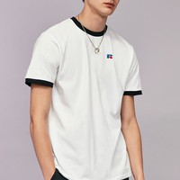 Russell Athletic Harvard Ringer T-Shirt at PacSun.com