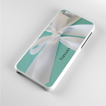 Color Branding Tiffany Blue Box iPhone 5c Case