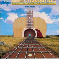 Fretboard Roadmaps for Acoustic Guitar - The Essential Guitar Patterns That All the Pros Know and Use