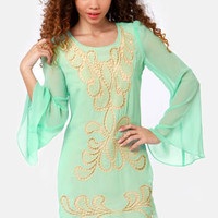 Mint Clothing - Mint Green Dress, Shoes, Dresses, Jewelry & Heels - Page 3