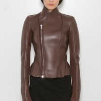 Rick Owens Lilies Fitted Jacket | The Dreslyn
