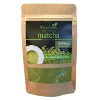 Premium Grade Matcha Green Tea Powder