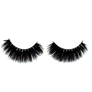 3D Mink Eyelashes Voluminous