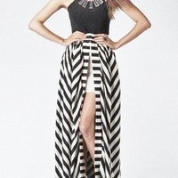 "Out Of My Kloset — ""New"" Fall 2012 ""Darling Knights"" Maxi Skirt by Finders Keepers"