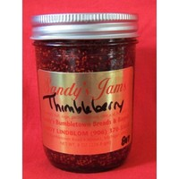 Thimbleberry Jam 8 oz.