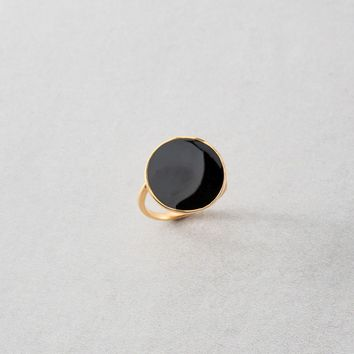 14K First Look Ring - 2 Colors