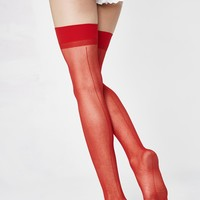 Young Love Sheer Stockings